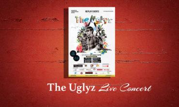 The Uglyz Live concert