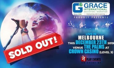 Nepathya LIVE IN Melbourne