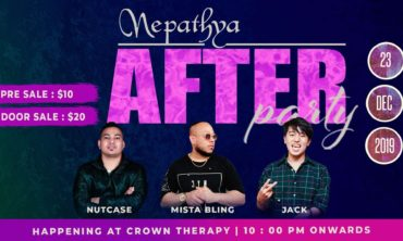 AFTER PARTY NEPATHYA