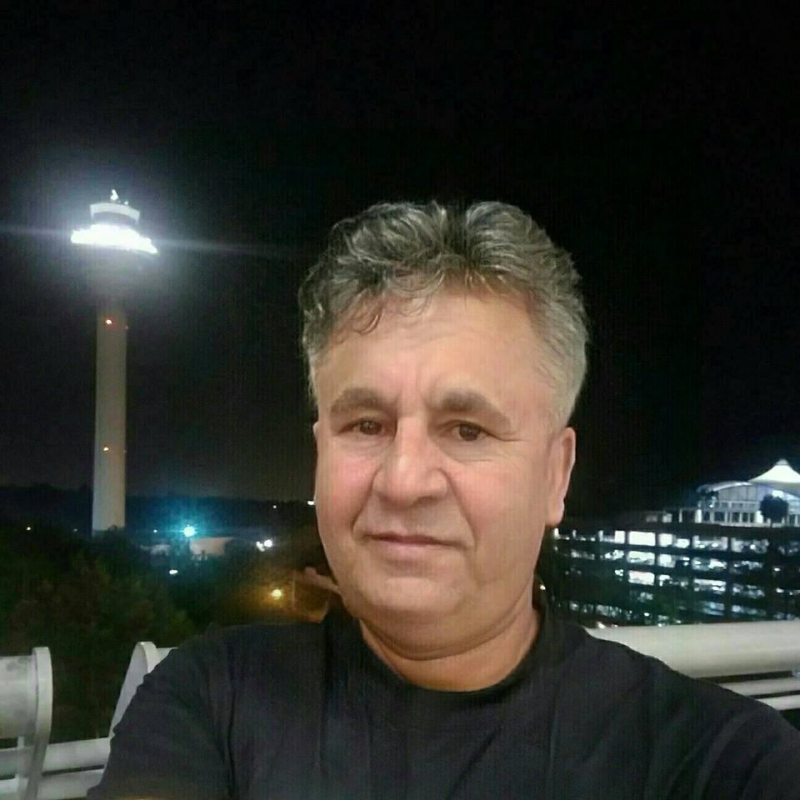 Subash Chaulagain