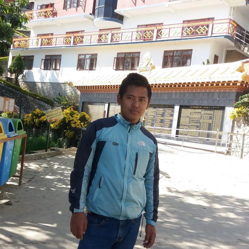 Palde Sherpa