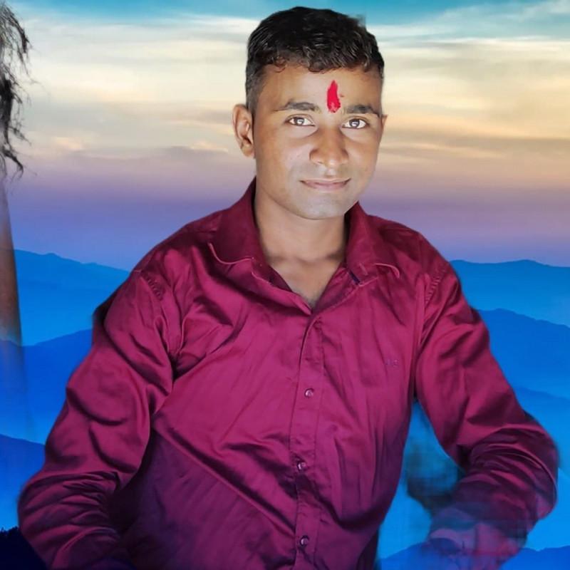 Dilip Sharma