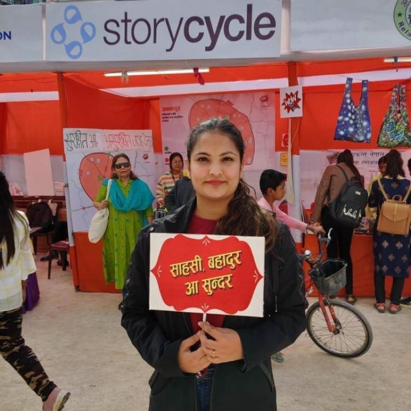 Aruna Sharma