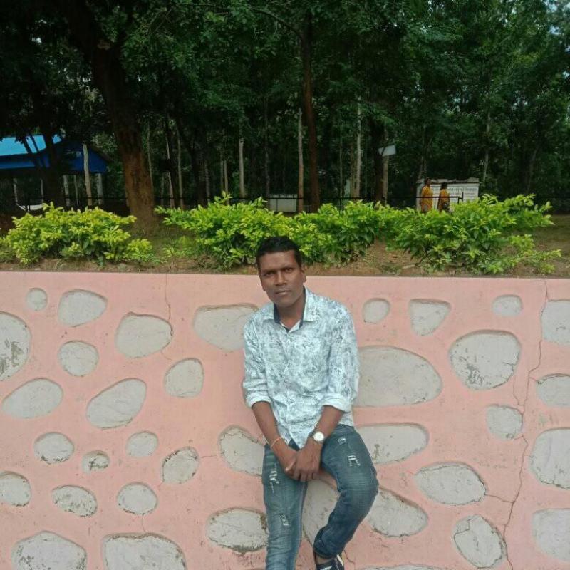 V.N. Pandey