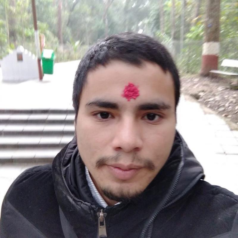 Suraj Malla