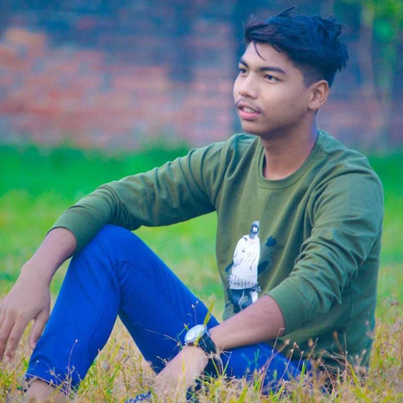 Vishal Chaudhary