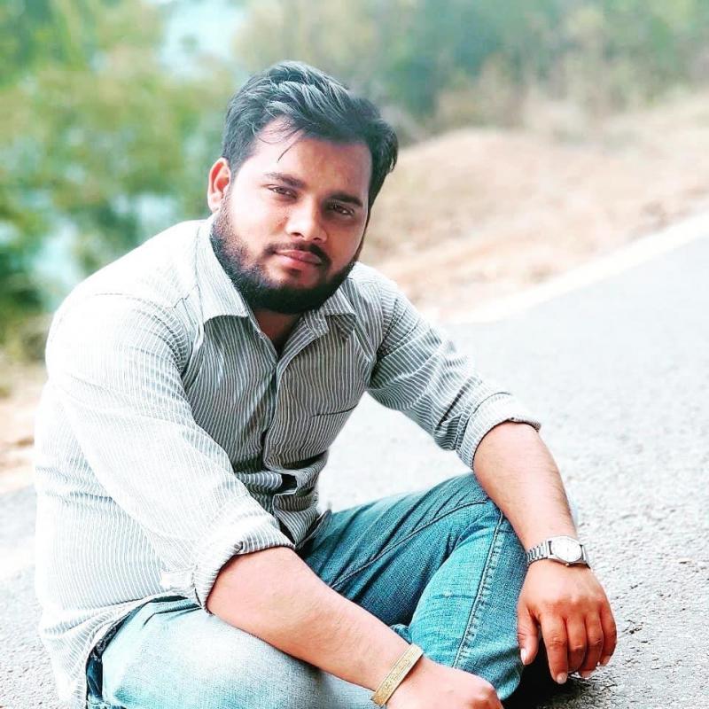 Sanjeep Panthee