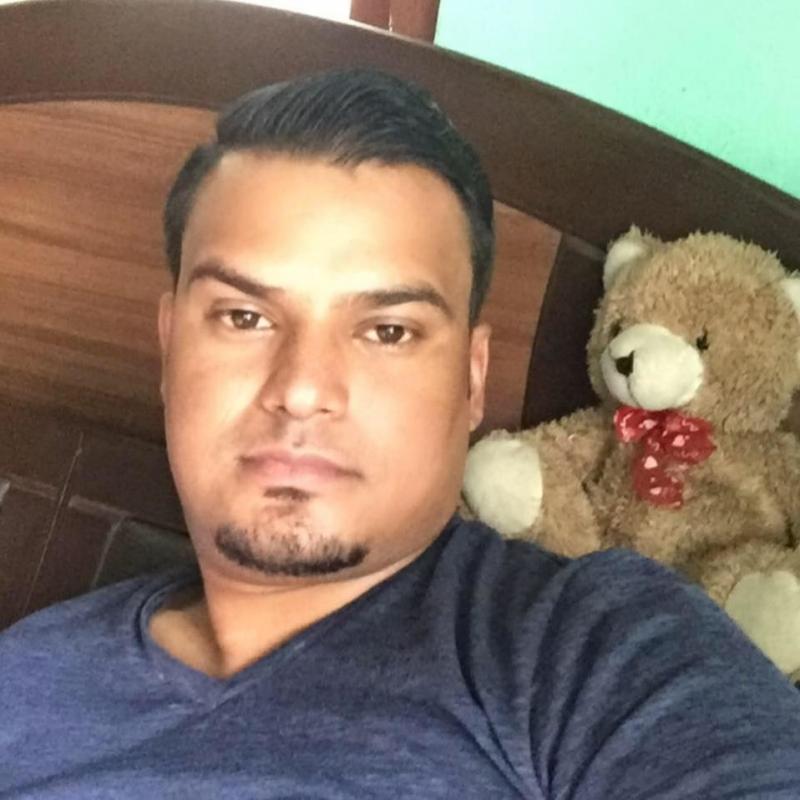 Raj Giri