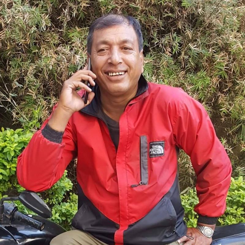 Anil Karmacharya