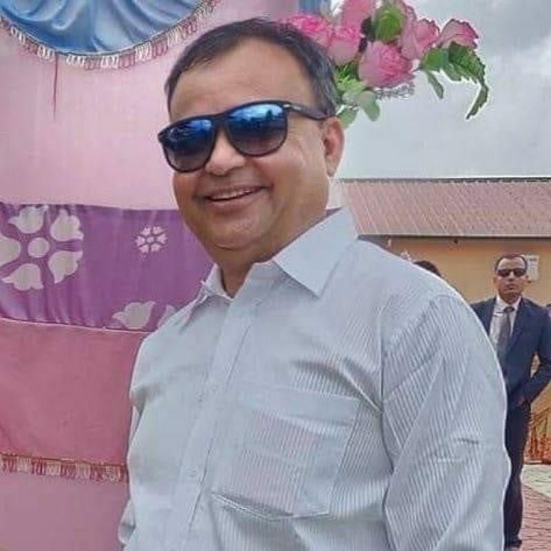 Ramesh Kant Poudel