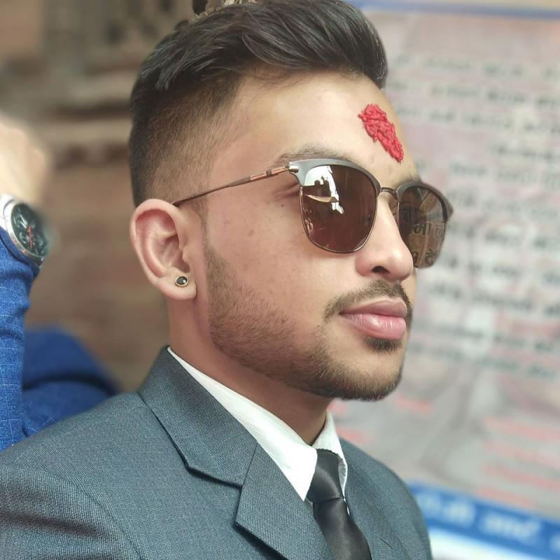Bishal Dayal