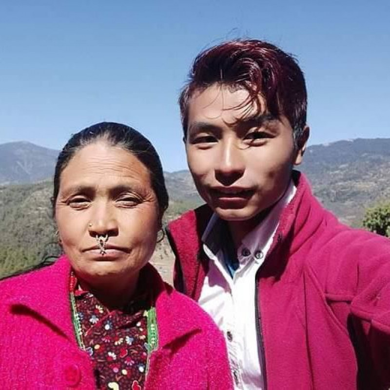 Machhiri Sherpa