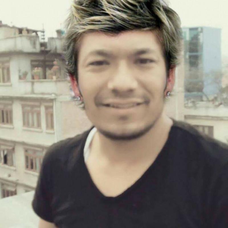 Sandeep Shrestha