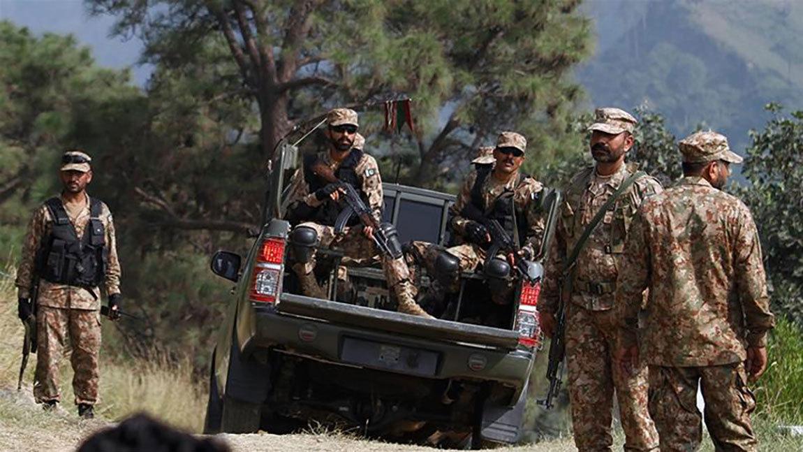 भारत–पाकिस्तानबीच युद्ध हुँदा कश्मीरमा ४ सैनिक मारिए   Rajaniti