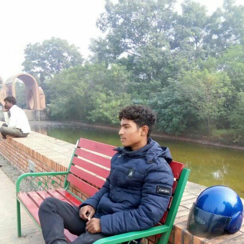 Shubam Thakuri