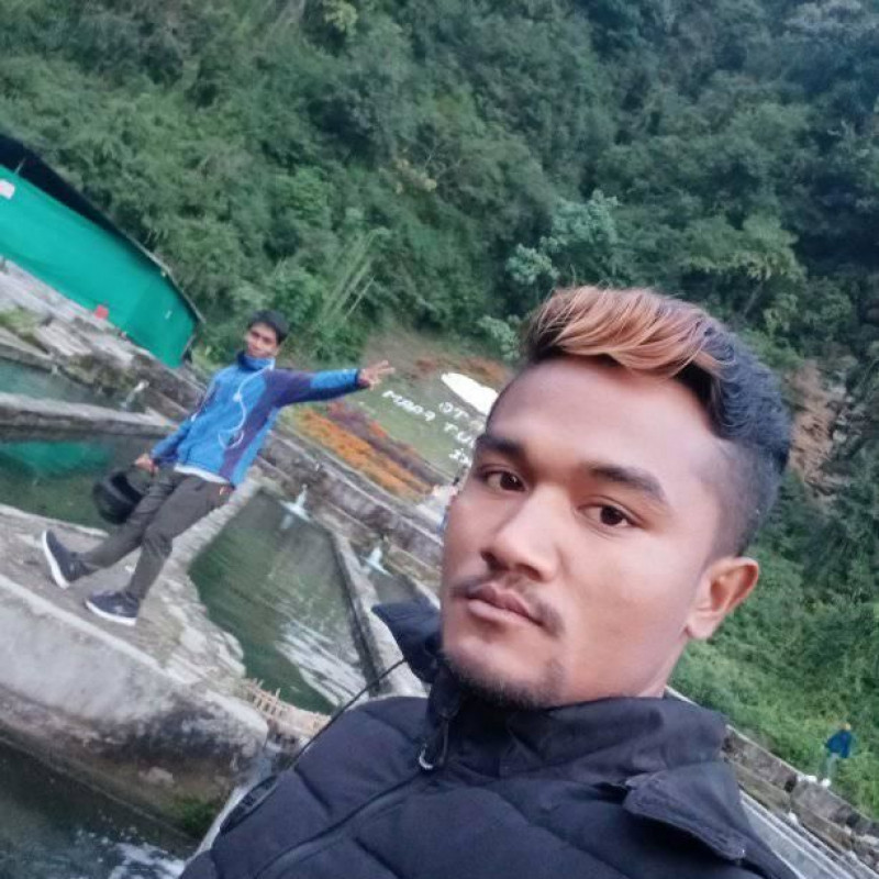 Akash Sabin