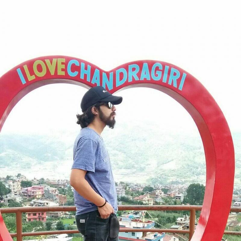 Bijay Karki