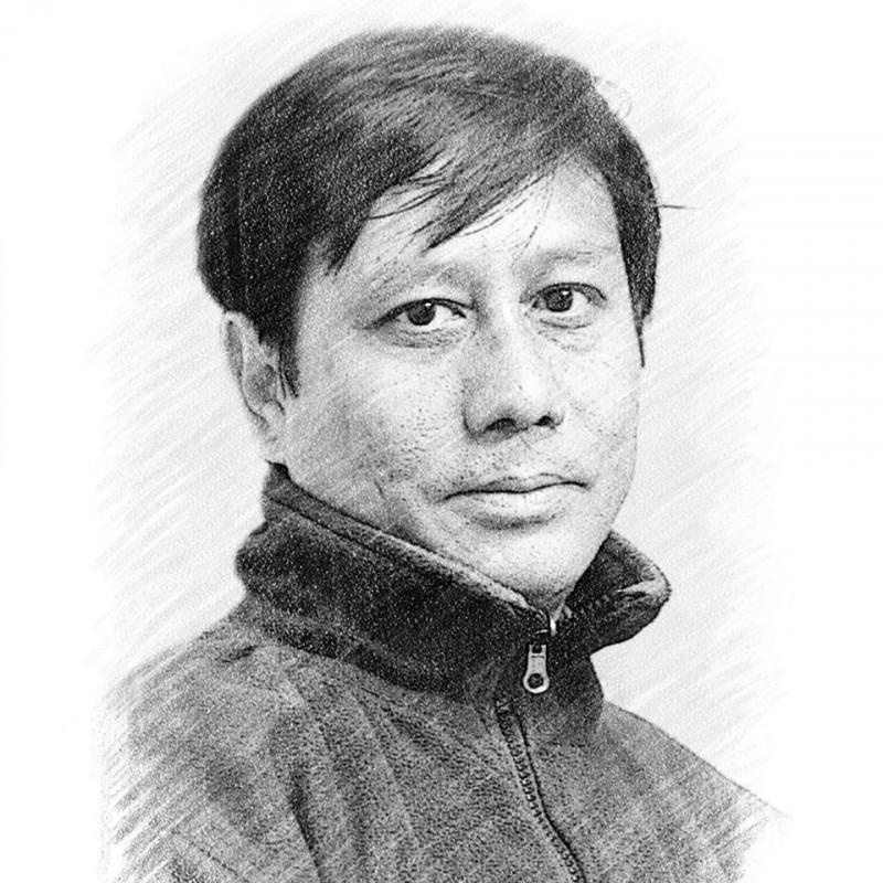 Trichandra Shrestha