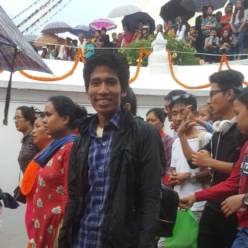Prakash Kripalu