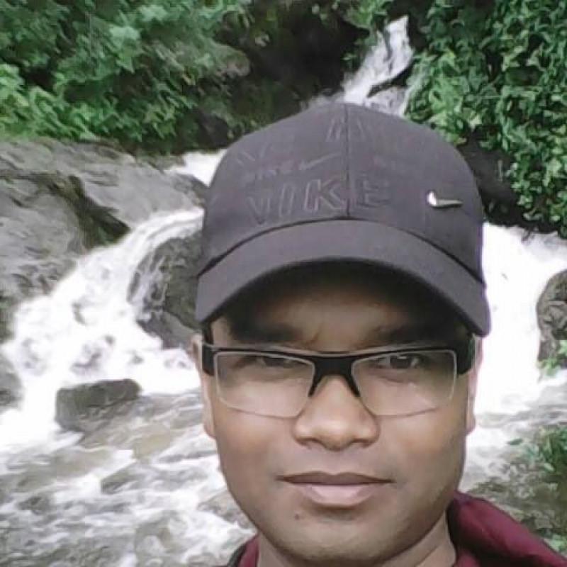 Blkram Bishwas