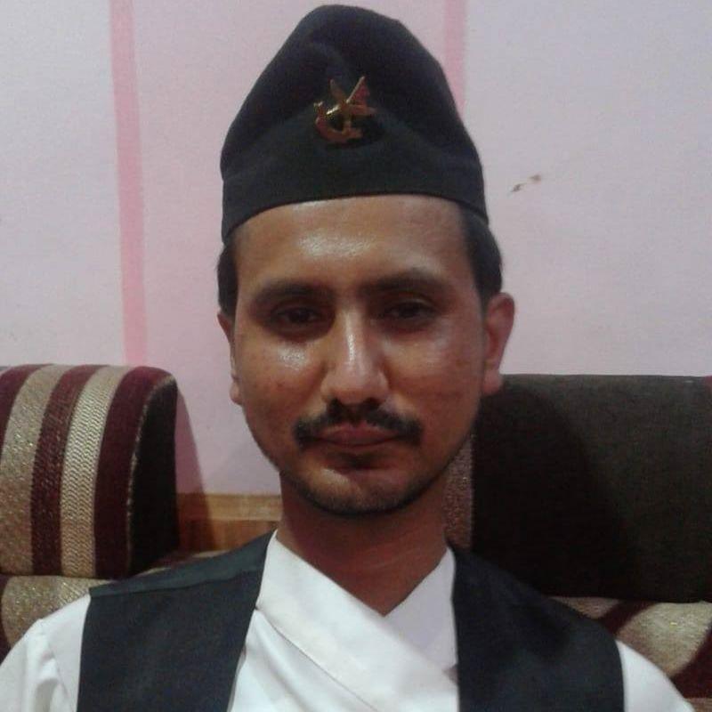 Shankar Babu Olee