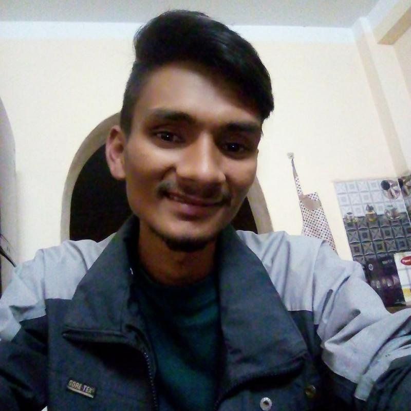 Adhikari Arjun