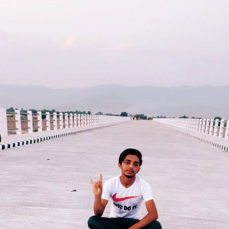 Bipin Sharma