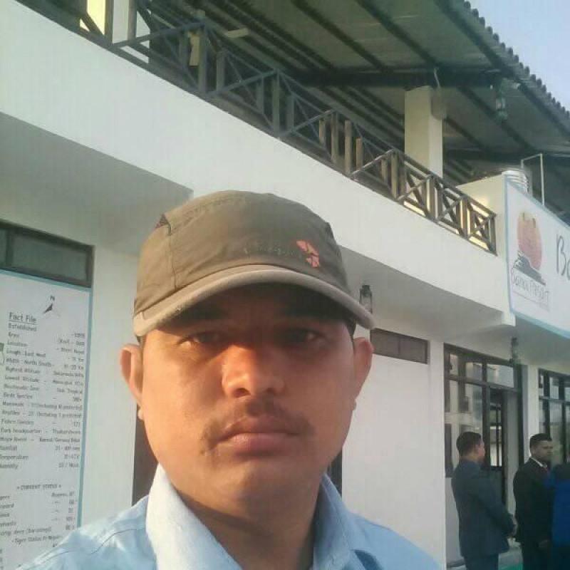 Jagat Bahadur Khatri