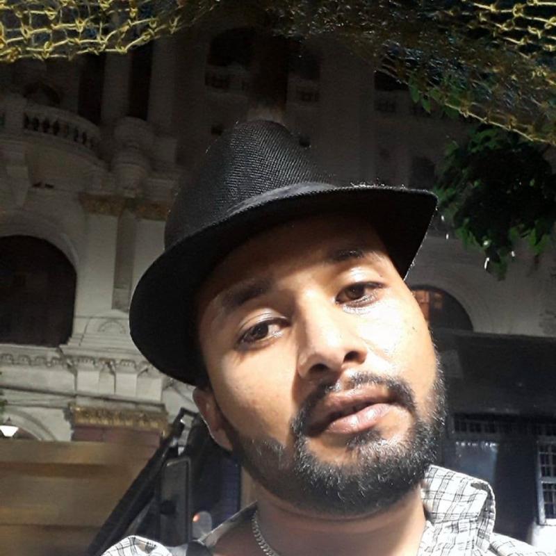 Sushant Kajii Khadka
