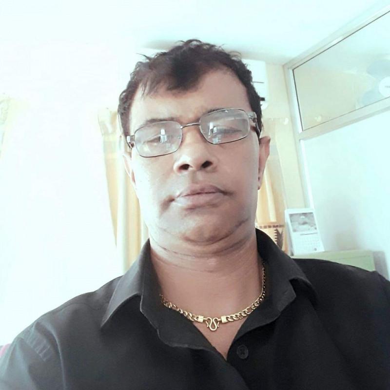 Shankar Jha