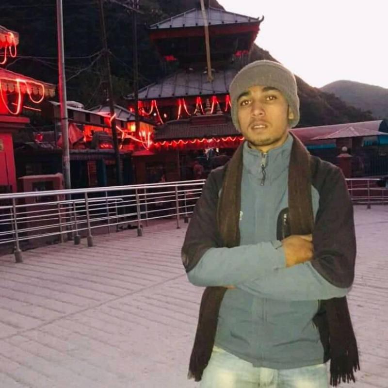 Along Sudip