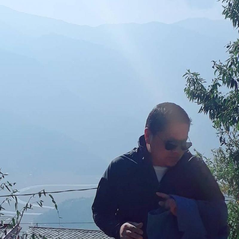 Deep Gurung