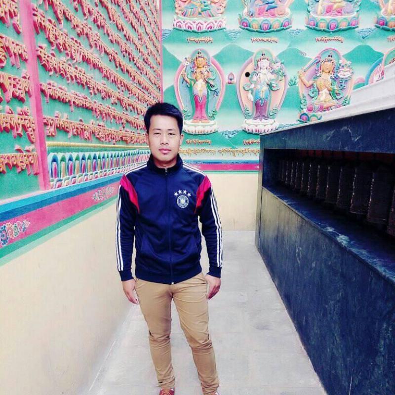 Limbu Younghang