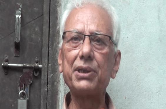 सीपी गजुरेलसहित १२ जना पक्राउ «       Pariwartan Khabar