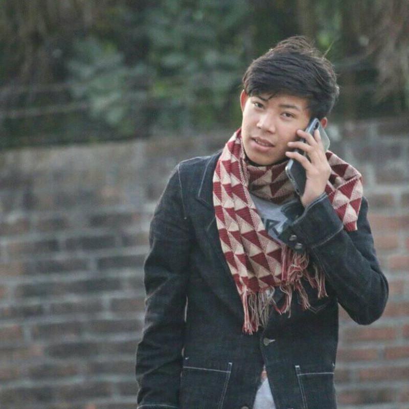 Daud Tamong