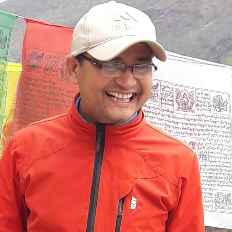 Thakur Sapkota