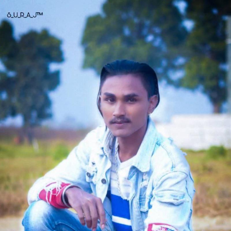 Suraj Singh Thakuri