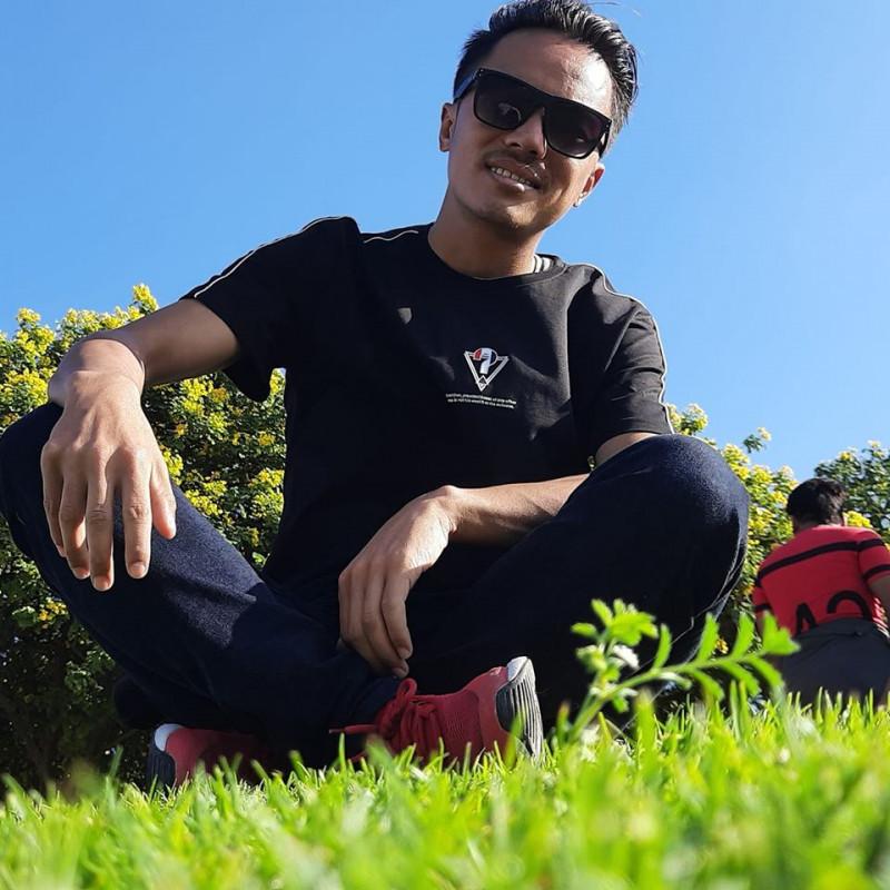 Jy Shrestha