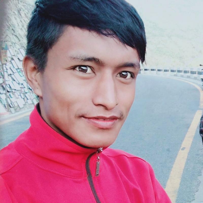 Sanukanchha Tamang