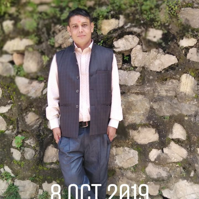 Rameshwor Poudel