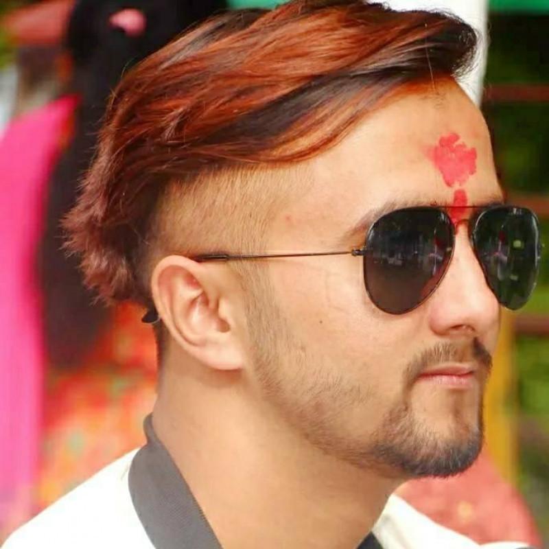 Bishnu Bhandari