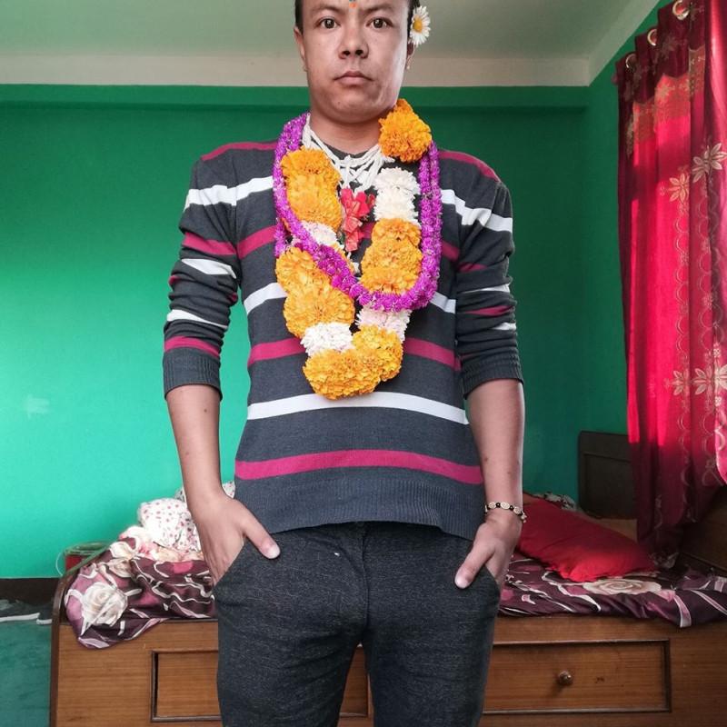 Avagi Shakya