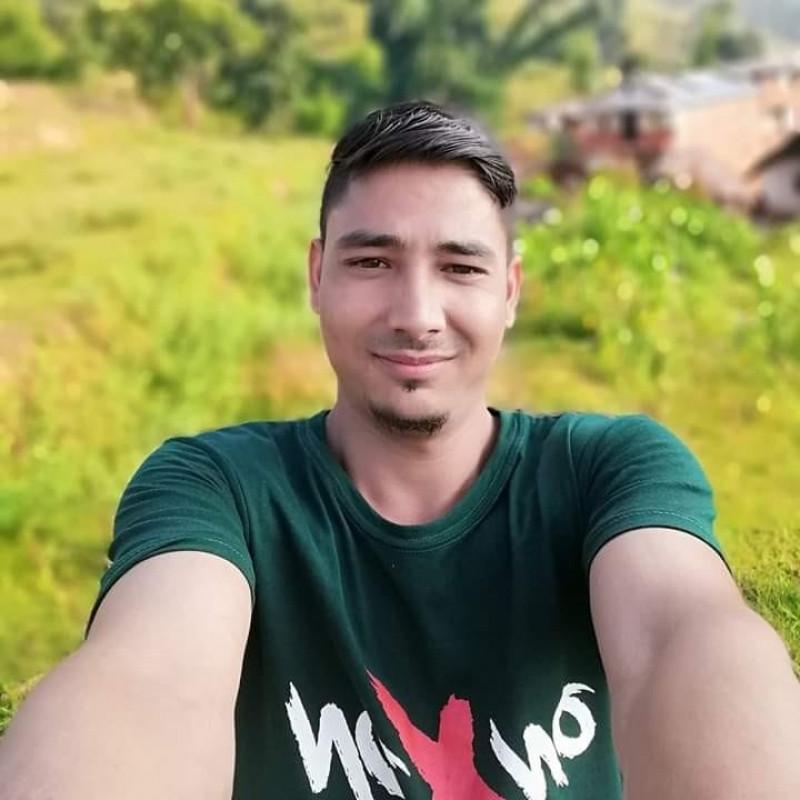 Bikram Shahi