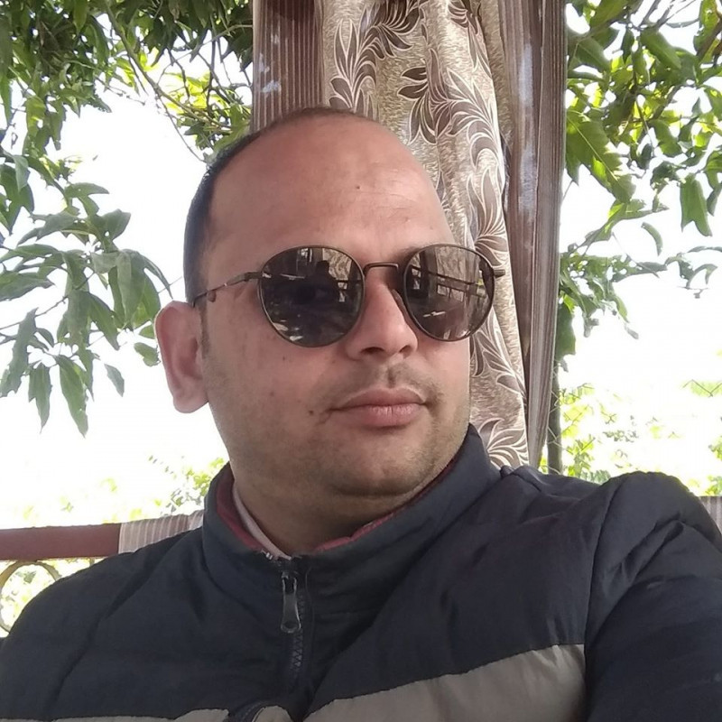Krishna Pathak