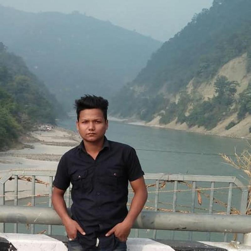Raaz Dev
