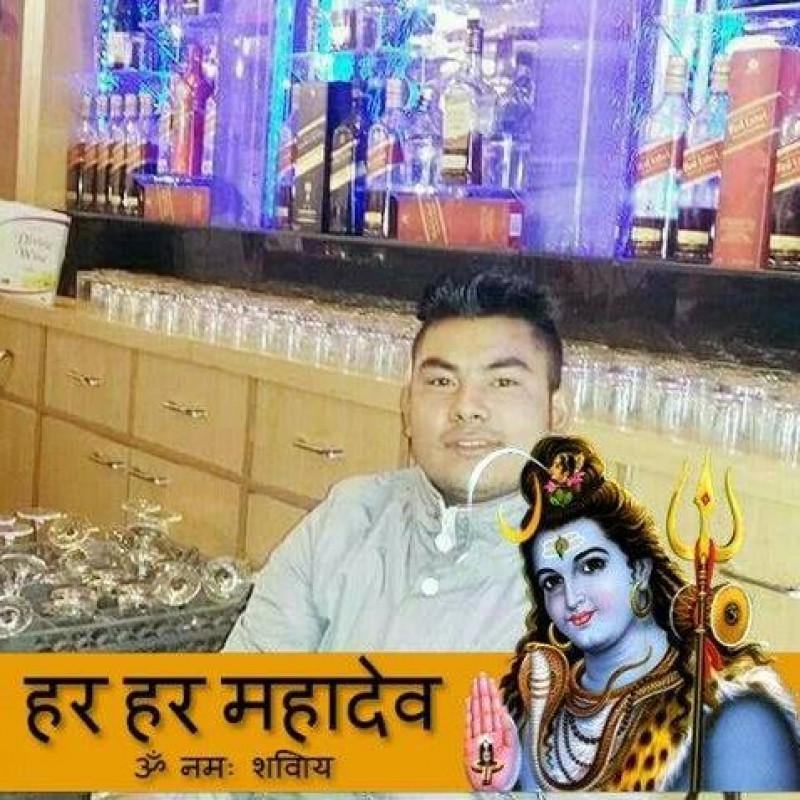 Yadav Shrestha