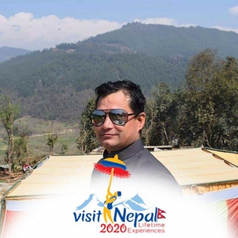 Biju Shrestha