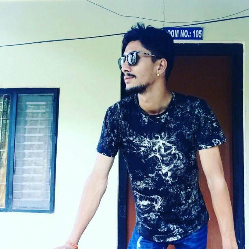 Yubraj Bhattarai