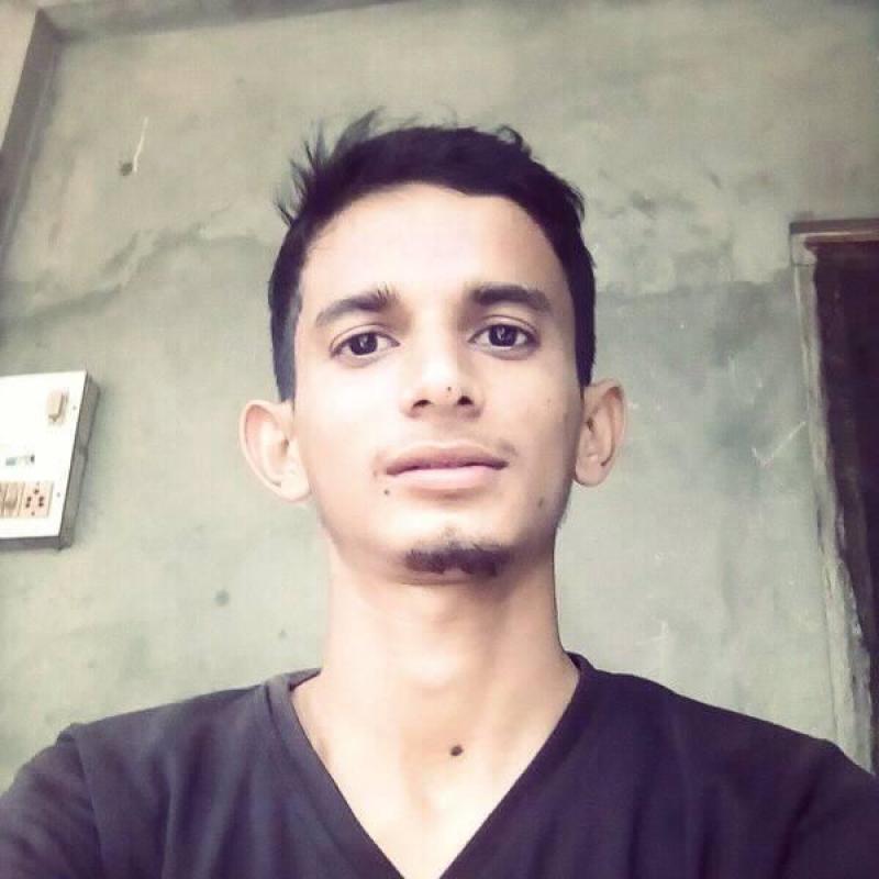 Deepak Bharati