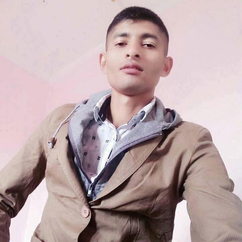 Shijen Bheshraj